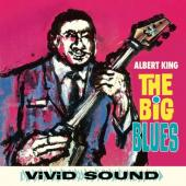 King, Albert - Big Blues (Blue Vinyl) (LP)