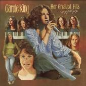 King, Carole - Her Greatest Hits (Songs of Long Ago) (LP)