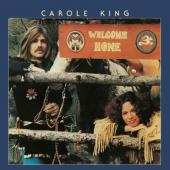 King, Carole - Welcome Home (LP)