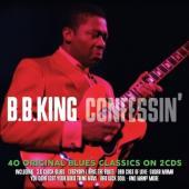 King, B.B. - Confessin' (2CD)