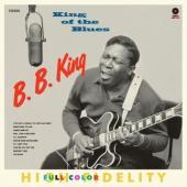 King, B.B. - King of the Blues (LP)