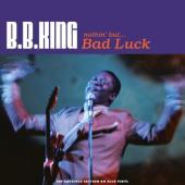 King, B.B. - Nothin' But Bad Luck (Blue Vinyl) (3LP)