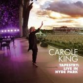 King, Carole - Tapestry (Live In Hyde Park) (2LP)