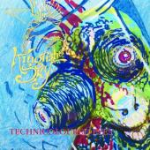 Kingfisher Sky - Technicoloured Eyes