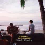 Kings Of Convenience - Declaration Of Dependence (cover)