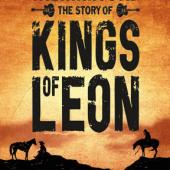 Kings Of Leon - Talihina Sky: The Story Of Kings Of Leon (DVD) (cover)