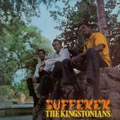 Kingstonians - Sufferer (LP)