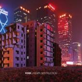 Kink - Under Destruction (cover)