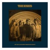 "Kinks - Are the Village Green Preservation Society (3LP+5CD+3x7"")"
