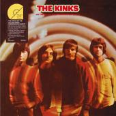 Kinks - Are the Village Green Preservation Society (LP)