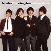 Kinks, The - The Singles Collection (cover)
