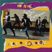 Kinks - State Of Confusion (cover)