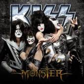 Kiss - Monster (cover)