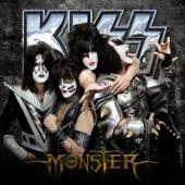 Kiss - Monster (cover)