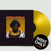 Kiwanuka, Michael - Kiwanuka (Coloured Vinyl) (2LP)