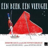 Klara 4 Kids: Een Been, Een Vleugel (CD+BOEK)