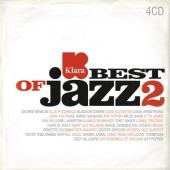 Klara Best Of Jazz Vol. 2 (4CD)
