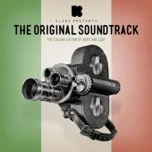Klara Presents The Original Soundtrack (Part 5) – The Italian Edition by Bent Van Looy (3CD)