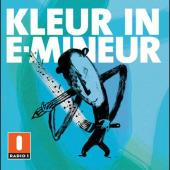 Kleur In E Mineur (Radio 1) (cover)