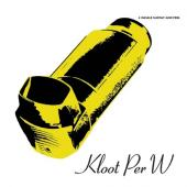 Kloot Per W - Inhale Slowly and Feel (LP+CD)