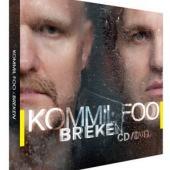 Kommil Foo - Breken (CD+DVD) (cover)