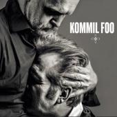 Kommil Foo - Liefde Zonder Meer (LP)