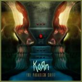 Korn - Paradigm Shift (2LP) (cover)