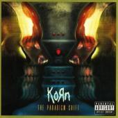 Korn - Paradigm Shift (cover)