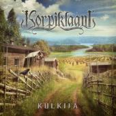 Korpiklaani - Kulkija (Limited)