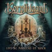 Korpiklaani - Live At Masters of Rock (2CD+BluRay)