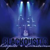 Kotipelto & Liimatainen - Blackoustic (cover)