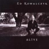"Kowalczyk, Ed - Alive (LP+7"") (cover)"