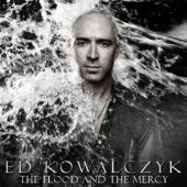 Kowalczyk, Ed - Flood And The Mercy (LP+CD) (cover)