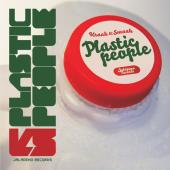 Kraak & Smaak - Plastic People (Green Vinyl) (2LP)
