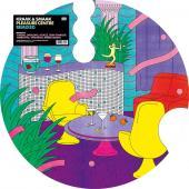 Kraak & Smaak - Pleasure Centre Remixed (Picture Disc) (LP)
