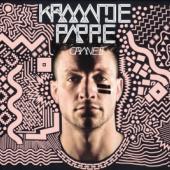 Kraantje Pappie - Crane Ii (cover)