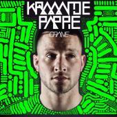 Kraantje Pappie - Crane (cover)