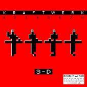Kraftwerk - 3D The Catalogue (2LP)
