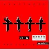 Kraftwerk - 3D: The Catalogue (8CD)