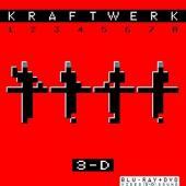 Kraftwerk - 3D The Catalogue (BluRay+DVD)