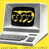 Kraftwerk - Computer World (cover)