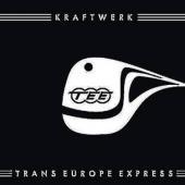 Kraftwerk - Trans Europe Express (cover)