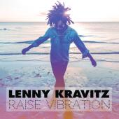 Kravitz, Lenny - Raise Vibration (2LP+CD+Boek+Download)