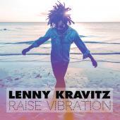Kravitz, Lenny - Raise Vibration (Indie Only) (2LP)