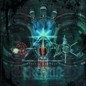 Kreator - Cause For Conflict (Limited Blue Vinyl) (2LP)