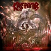 Kreator - Gods of Violence (Clear Vinyl) (2LP)