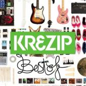 Krezip - Best of (Green Vinyl) (2LP)