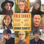 Kronos Quartet - Folk Songs (2LP)