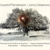 Krzystof Penderecki / Jonny Greenwood - Threnody For The Victims Of Hiroshima (cover)