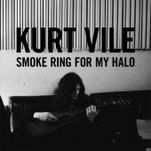 Vile, Kurt - Smoke Ring For My Halo (LP) (cover)